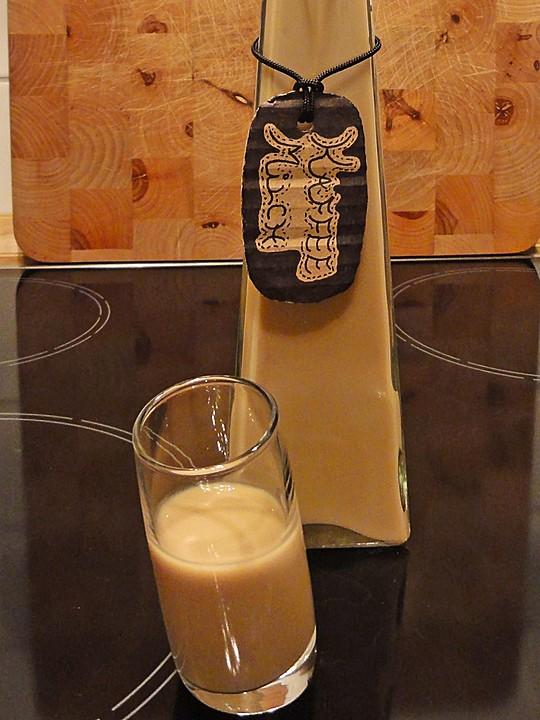 baileys lik r mit kakao rezepte suchen. Black Bedroom Furniture Sets. Home Design Ideas