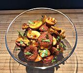 Champignons con Chorizo (Bild)