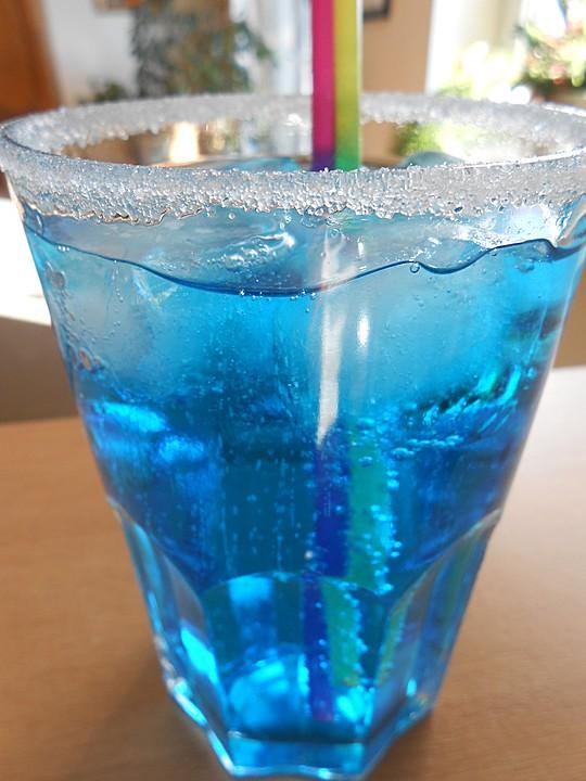 Blue lagoon cocktail rezept  Blaue lagune alkoholfrei Rezepte | Chefkoch.de
