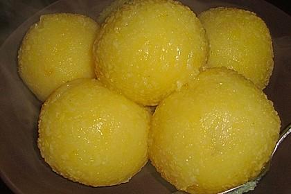 Kartoffelklöße Fränkische Art