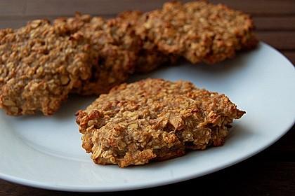 Fitness-Cookies ohne Sünde