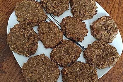 Fitness-Cookies ohne Sünde 3