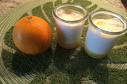 Orangen-Zitronen-Creme 12