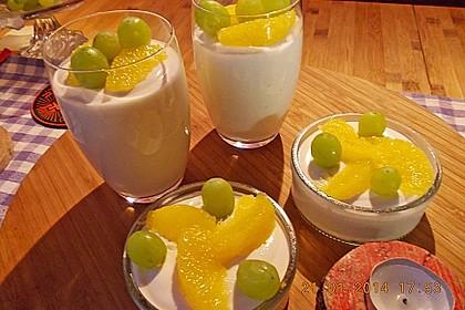 Orangen-Zitronen-Creme 5