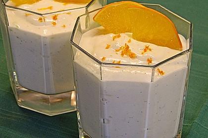 Orangen-Zitronen-Creme 2
