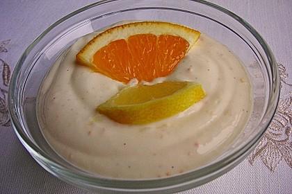 Orangen-Zitronen-Creme 6
