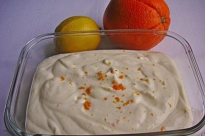Orangen-Zitronen-Creme 9