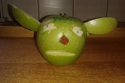 Apfel-Yoda 3