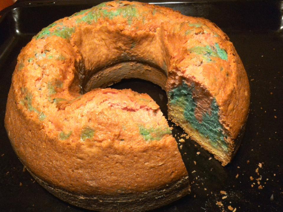 Bunter Limo Kuchen Von Zwergenmama1 Chefkoch De