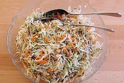 24 Stunden Krautsalat 5