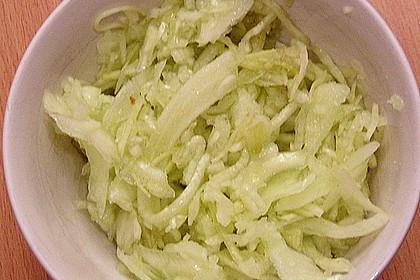 24 Stunden Krautsalat 100