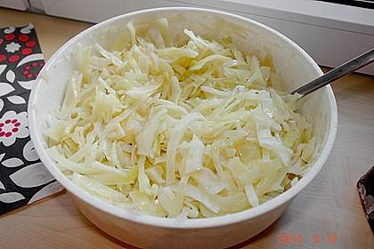 24 Stunden Krautsalat 25