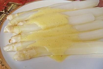 Sauce Hollandaise 36