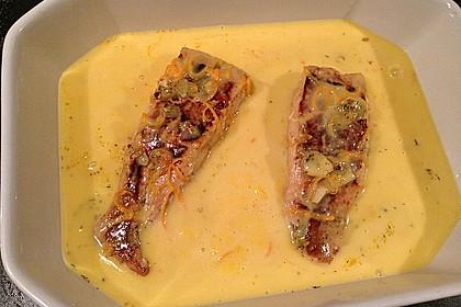 Sauce Hollandaise 42