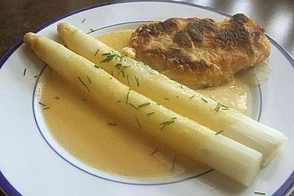 Sauce Hollandaise 30