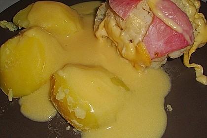 Sauce Hollandaise 58