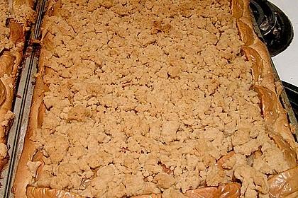 Pflaumenkuchen mit Streuseln 72