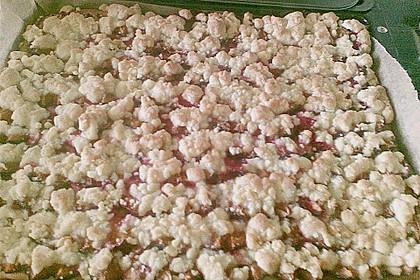 Pflaumenkuchen mit Streuseln 57