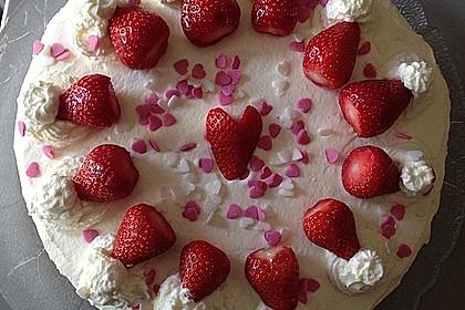 Erdbeersahnetorte 4