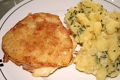 Sellerieschnitzel 4