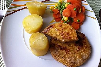 Sellerieschnitzel 3