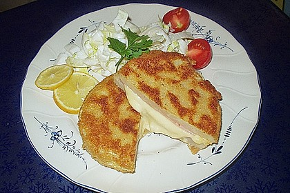Sellerieschnitzel 2