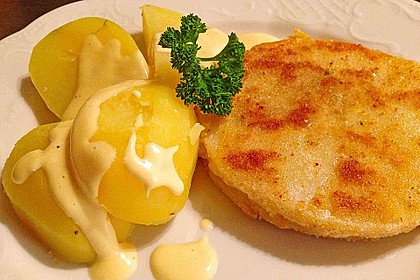 Sellerieschnitzel 1