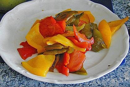 Eingelegte Paprika 5