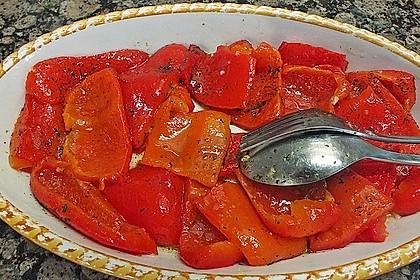 Eingelegte Paprika 0