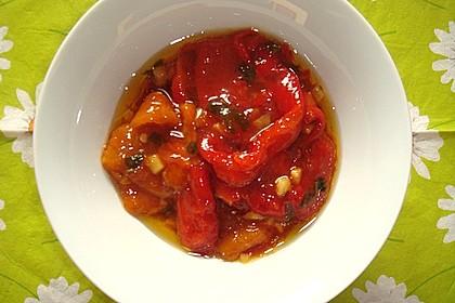 Eingelegte Paprika 4