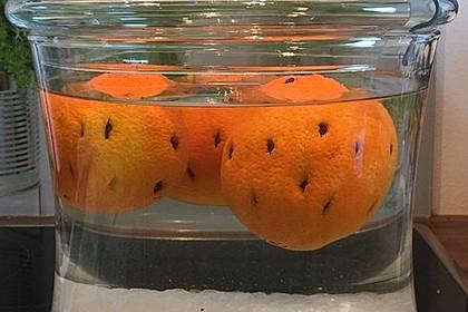 Orangenlikör 16