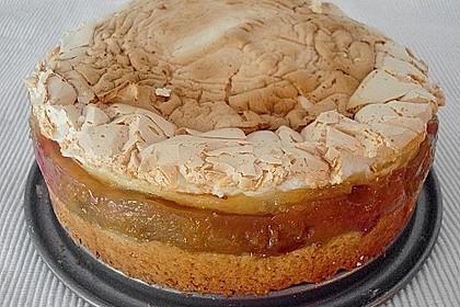 Rhabarberkuchen, sehr fein 87