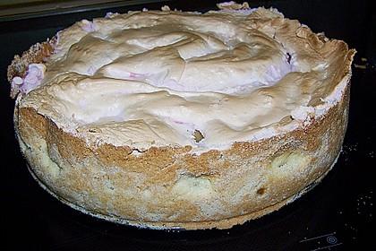 Rhabarberkuchen, sehr fein 77