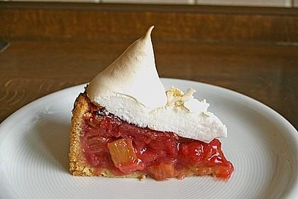Rhabarberkuchen, sehr fein 22