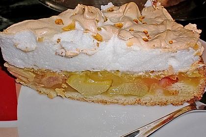 Rhabarberkuchen, sehr fein 73
