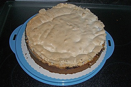 Rhabarberkuchen, sehr fein 110