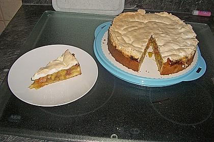 Rhabarberkuchen, sehr fein 66