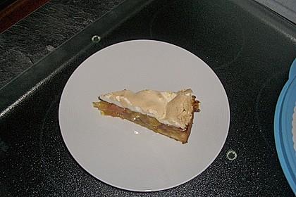 Rhabarberkuchen, sehr fein 94