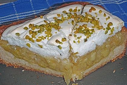 Rhabarberkuchen, sehr fein 92