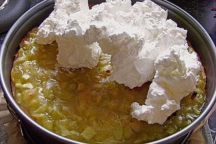 Rhabarberkuchen, sehr fein 103