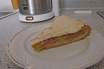 Rhabarberkuchen, sehr fein 97