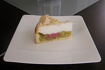 Rhabarberkuchen, sehr fein 53