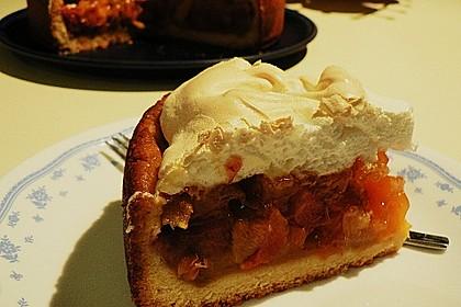 Rhabarberkuchen, sehr fein 82