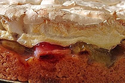 Rhabarberkuchen, sehr fein 93