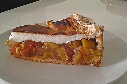 Rhabarberkuchen, sehr fein 39