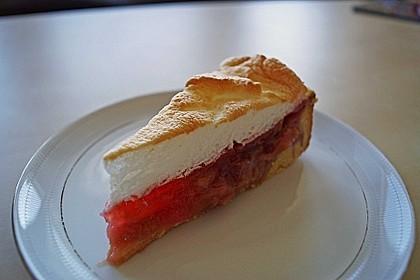 Rhabarberkuchen, sehr fein 35