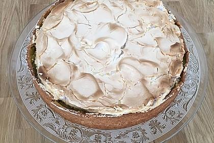 Rhabarberkuchen, sehr fein 42