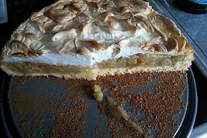 Rhabarberkuchen, sehr fein 10