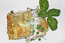 Tines Lasagne mit Ricotta