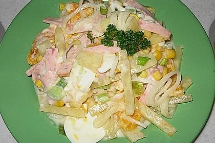 Genießer - Schichtsalat 1